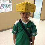 Cheese Head